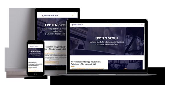 Eroten Group